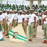 2020: FG Approves ₦33,000 monthly Allowance                         for NYSC corp members.