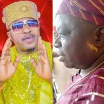 Breaking News!!! Oluwo of Iwo Suspended for 6Months…